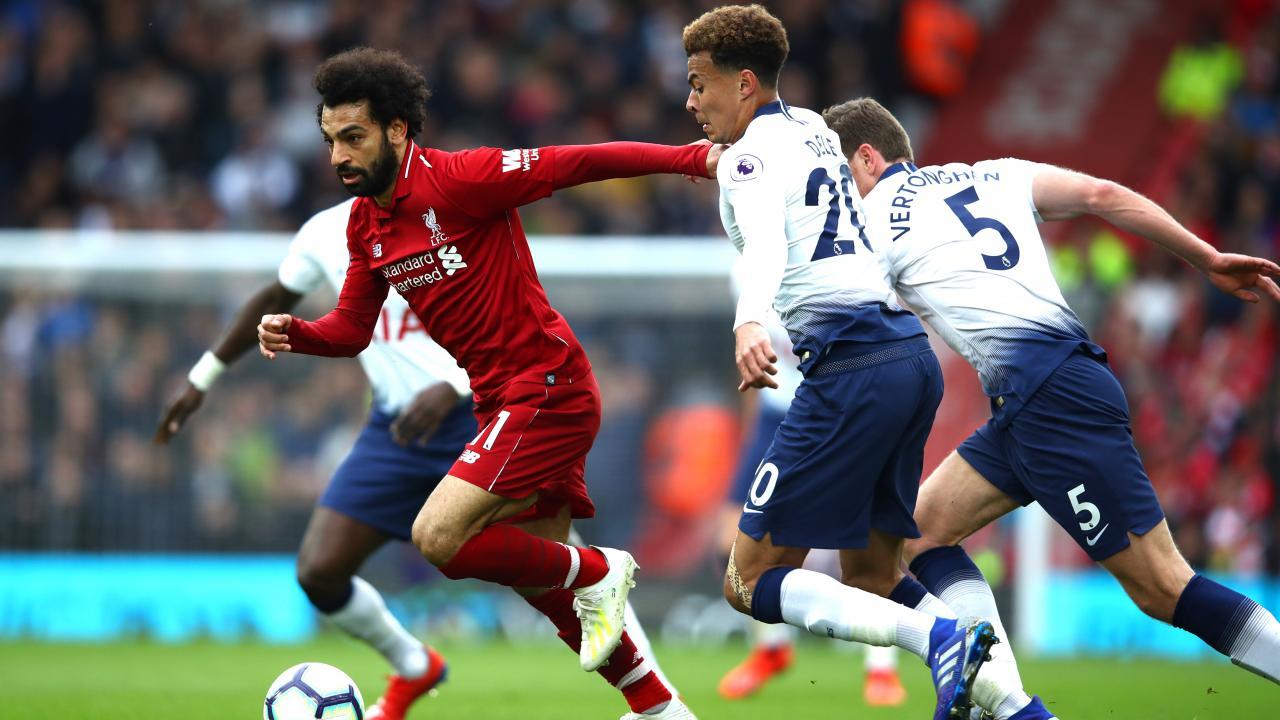 Champions League final tv usa 2019
