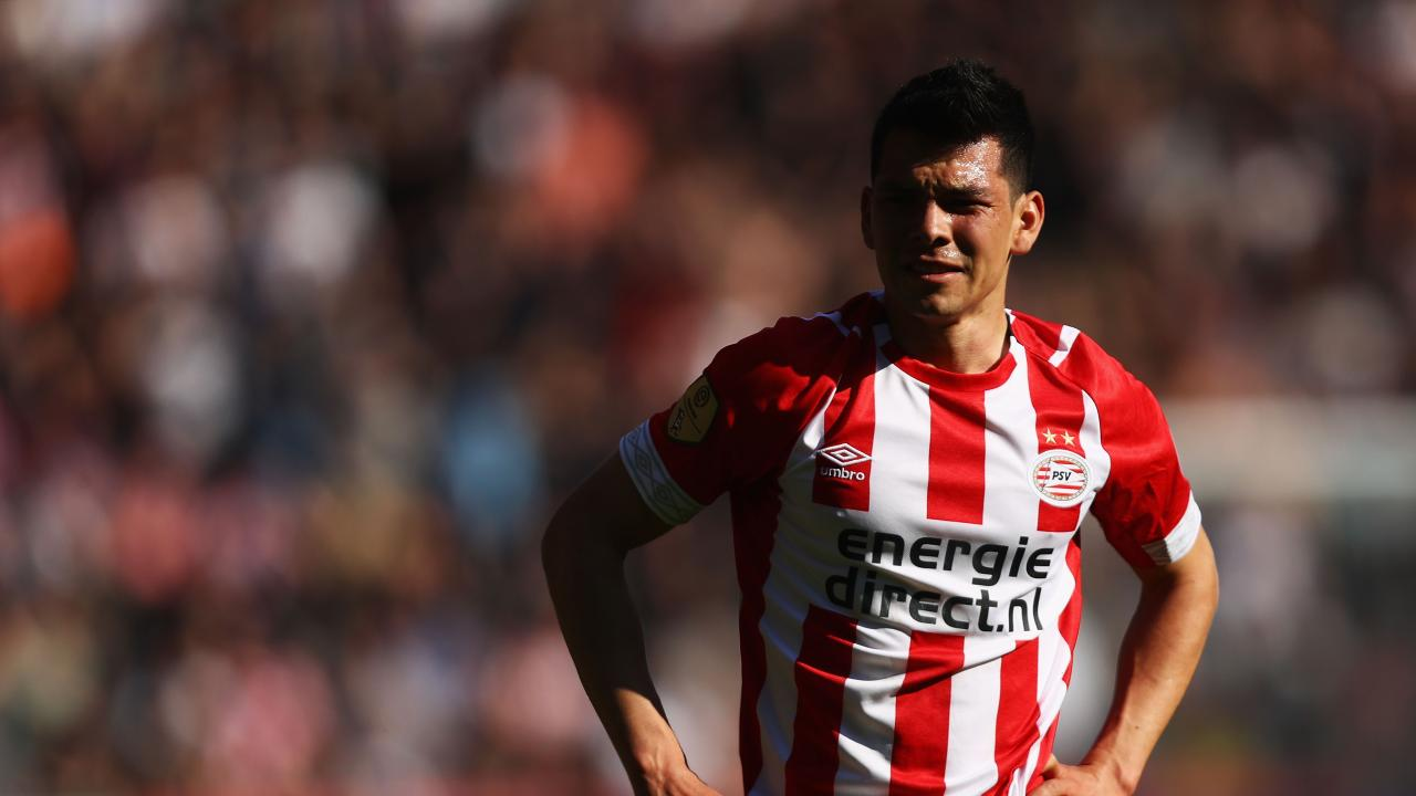 Mexican player transfer rumors
