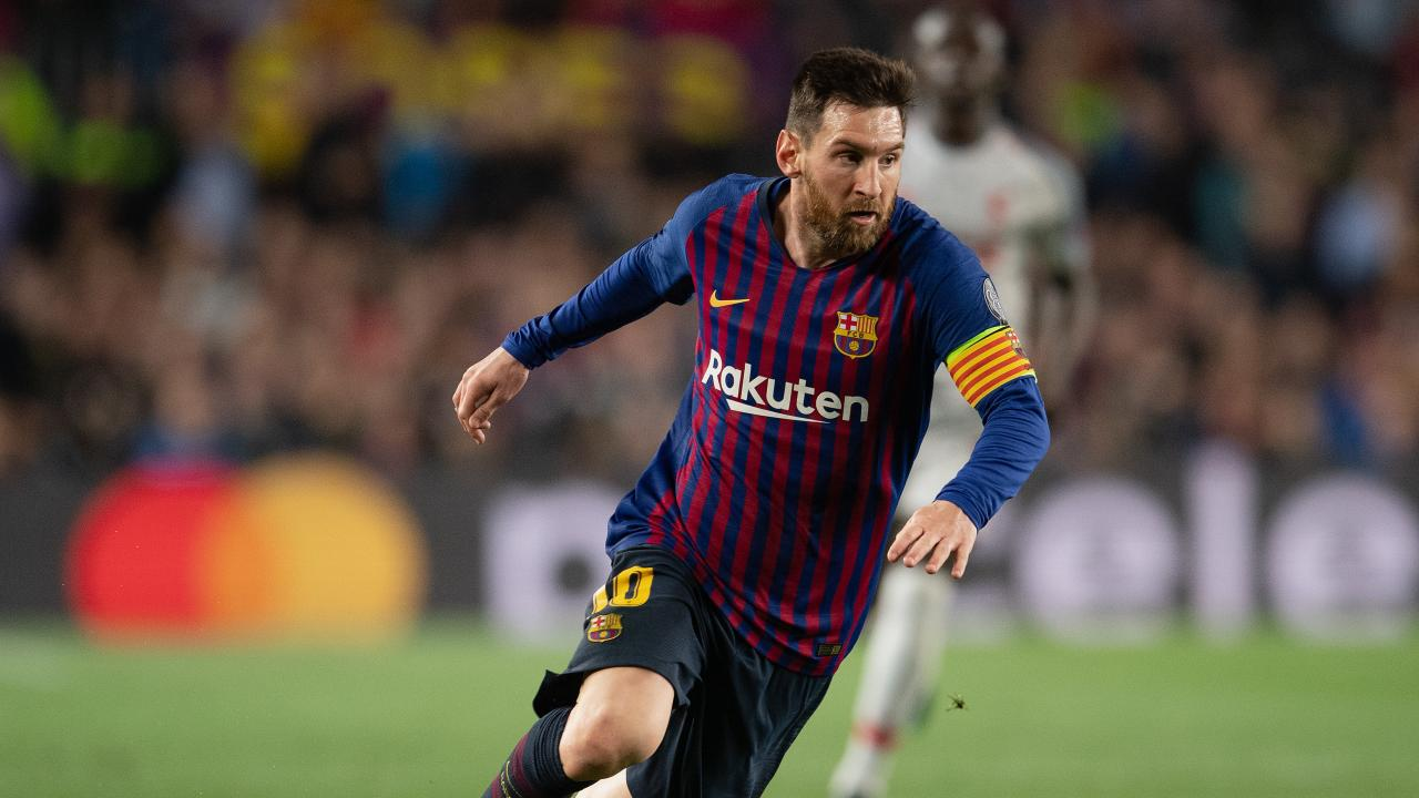 Lionel Messi Net Worth 2019