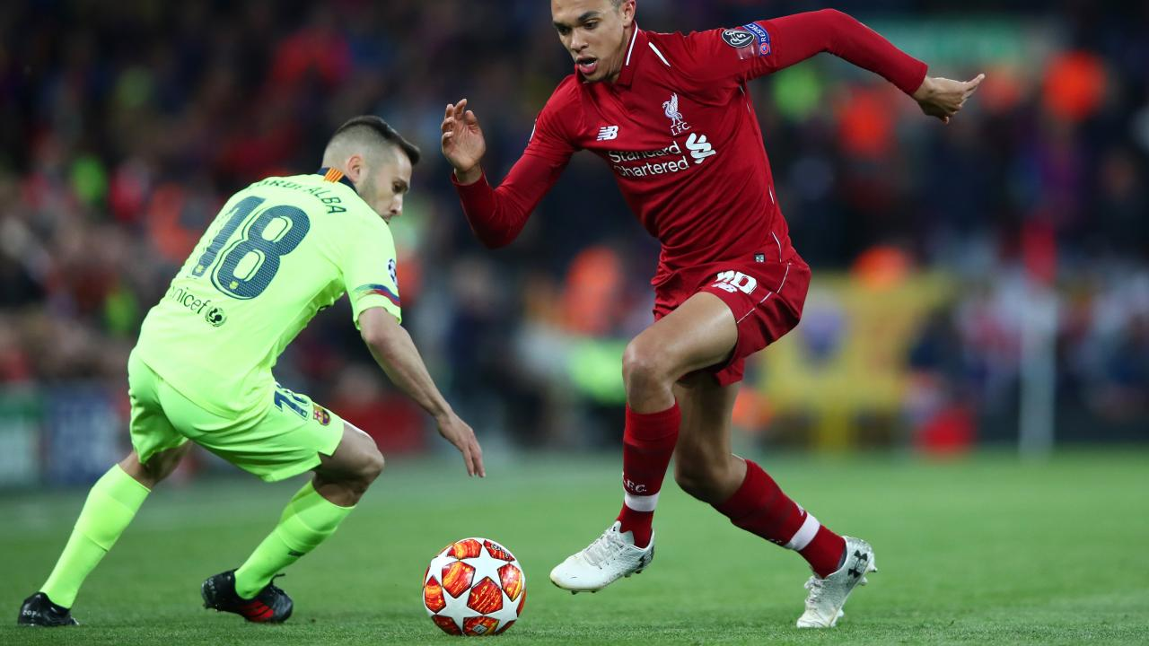 Barcelona vs Liverpool Highlights 2019