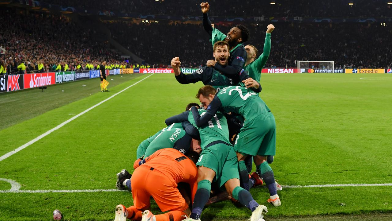 UEFA away goals rule scrapped