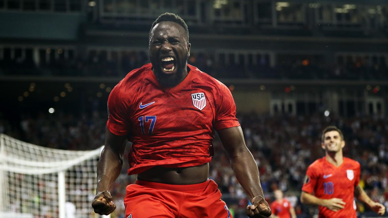 Jozy Altidore transfer