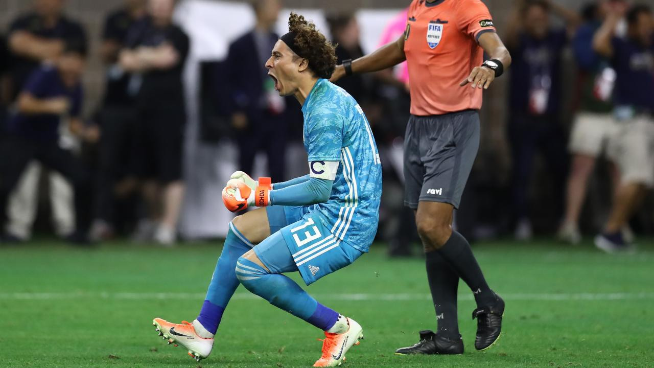 Memo Ochoa transfer to Club America