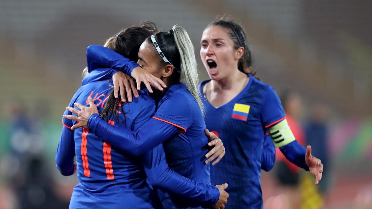 Colombia 2023 Women's World Cup