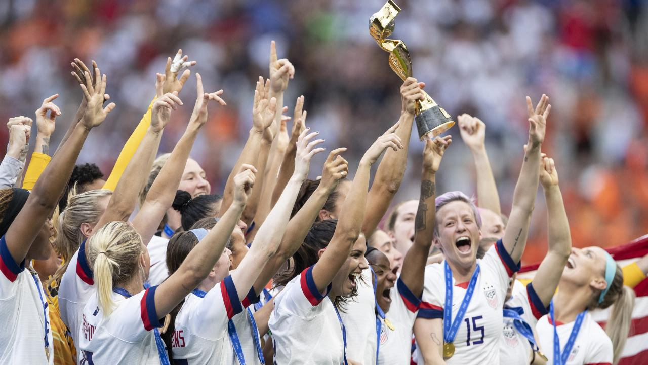 Women's World Cup TV ratings