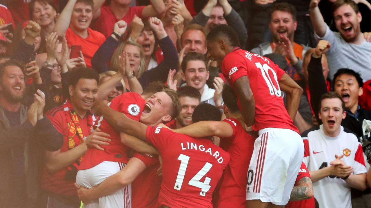 Premier League Week 1