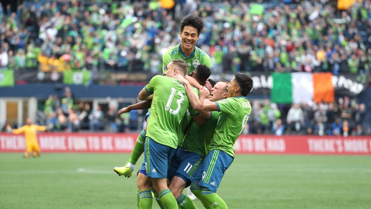 MLS Cup 2019 highlights