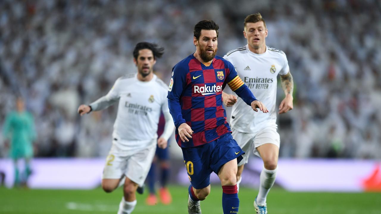 World's Richest Soccer Teams 2021