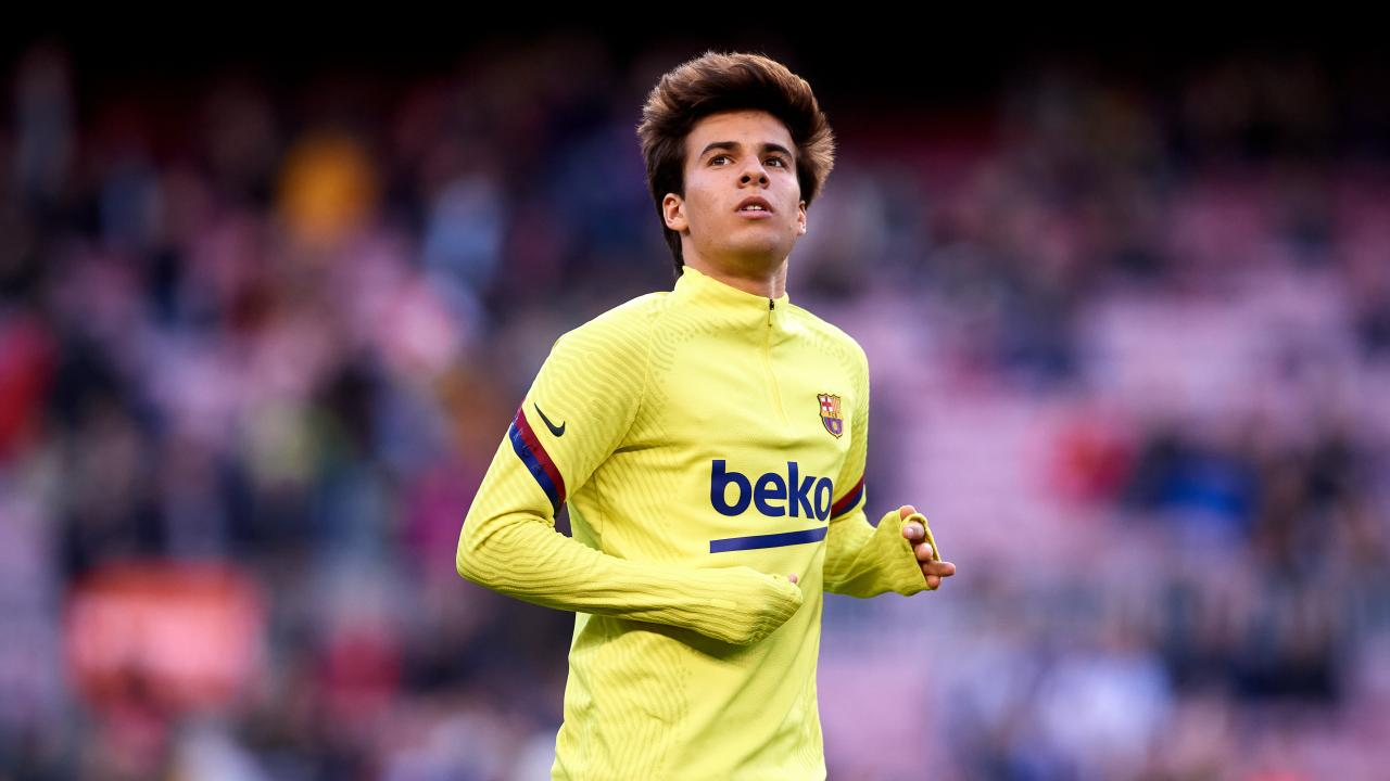 Best young La Liga players 2020