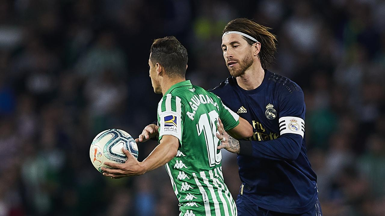 When will soccer return in Europe?