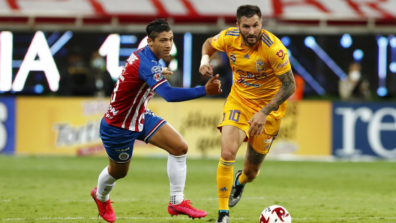 2020 Liga MX TV schedule USA