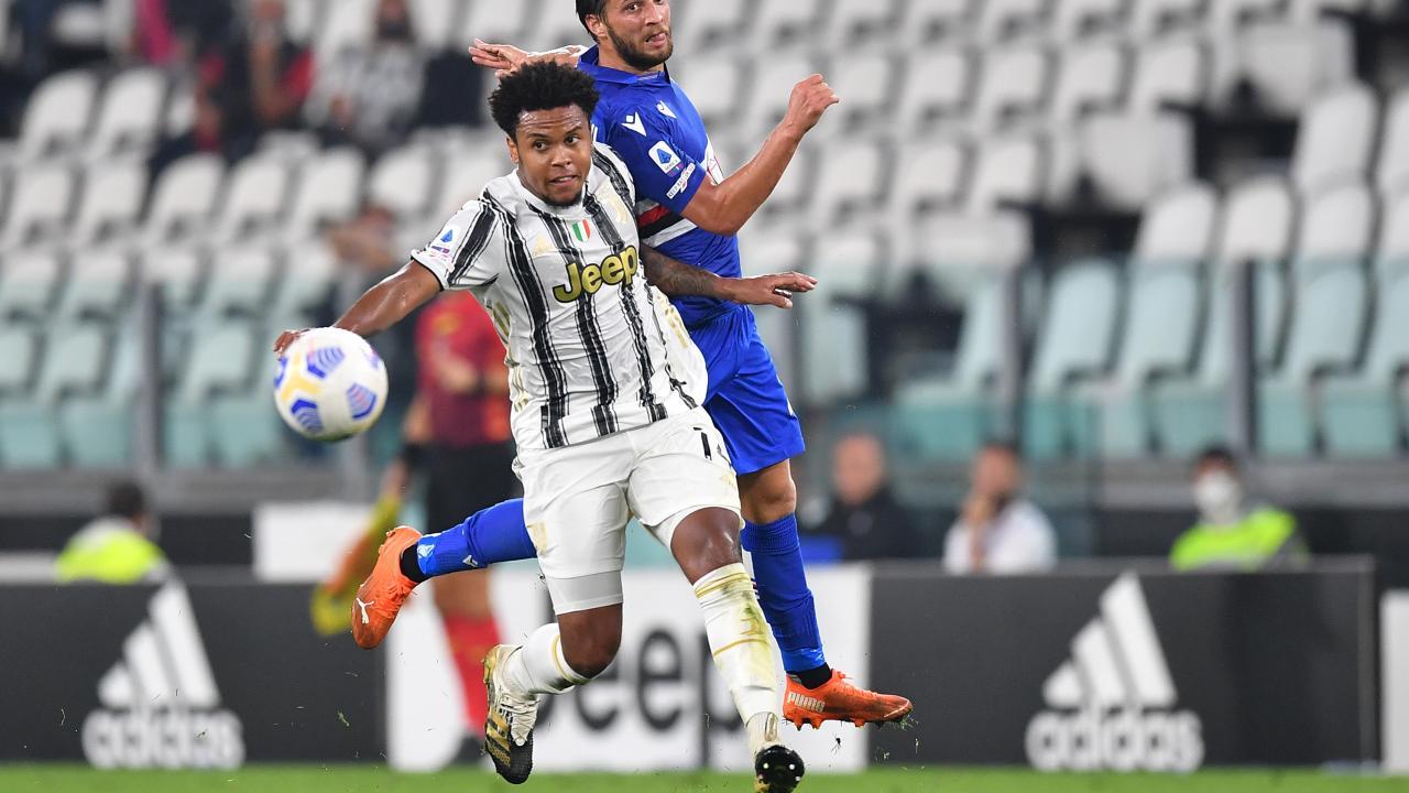 Juventus vs Barcelona preview