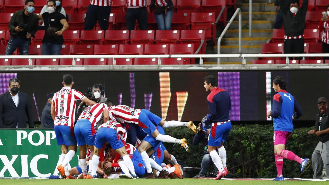 Liga MX USA TV