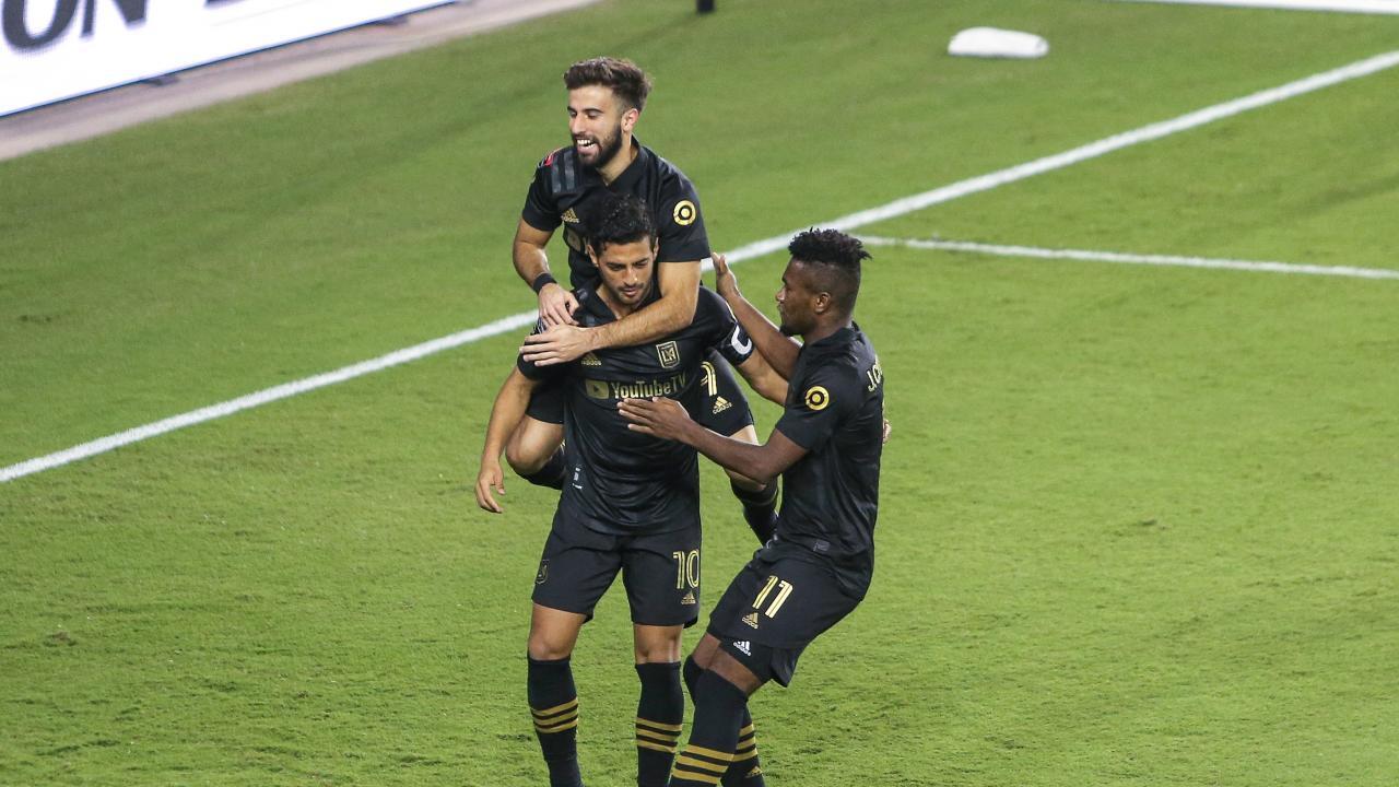 Latinos Más Valiosos MLS 2021