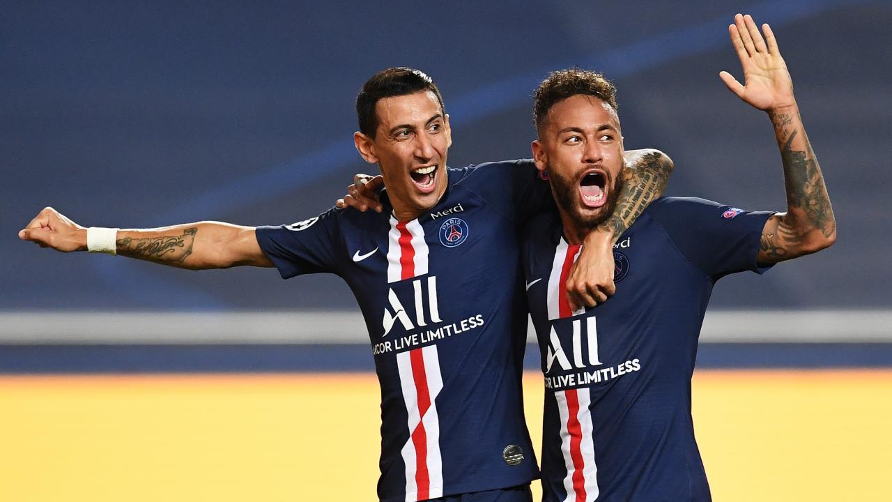 Champions League Final Eight