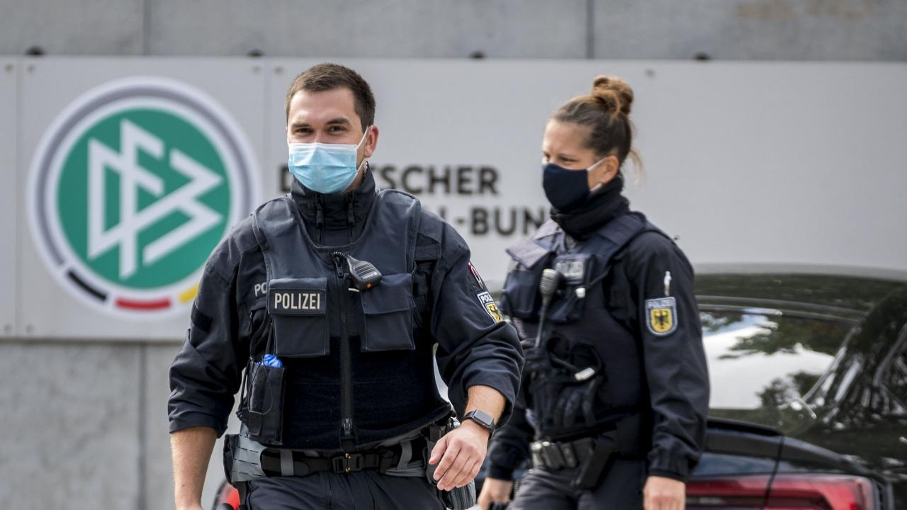 DFB tax evasion