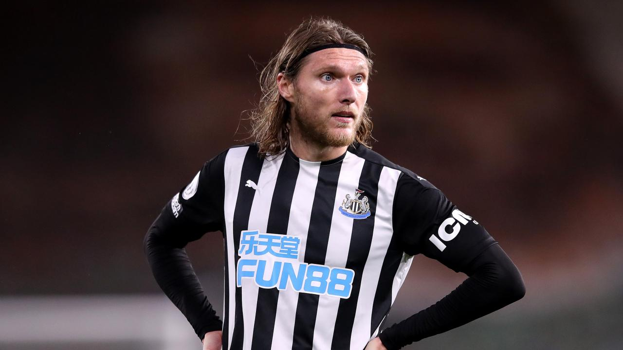 Worst Player in the Premier League 2021