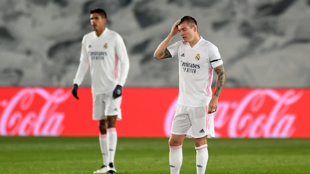 Real Madrid Europa League