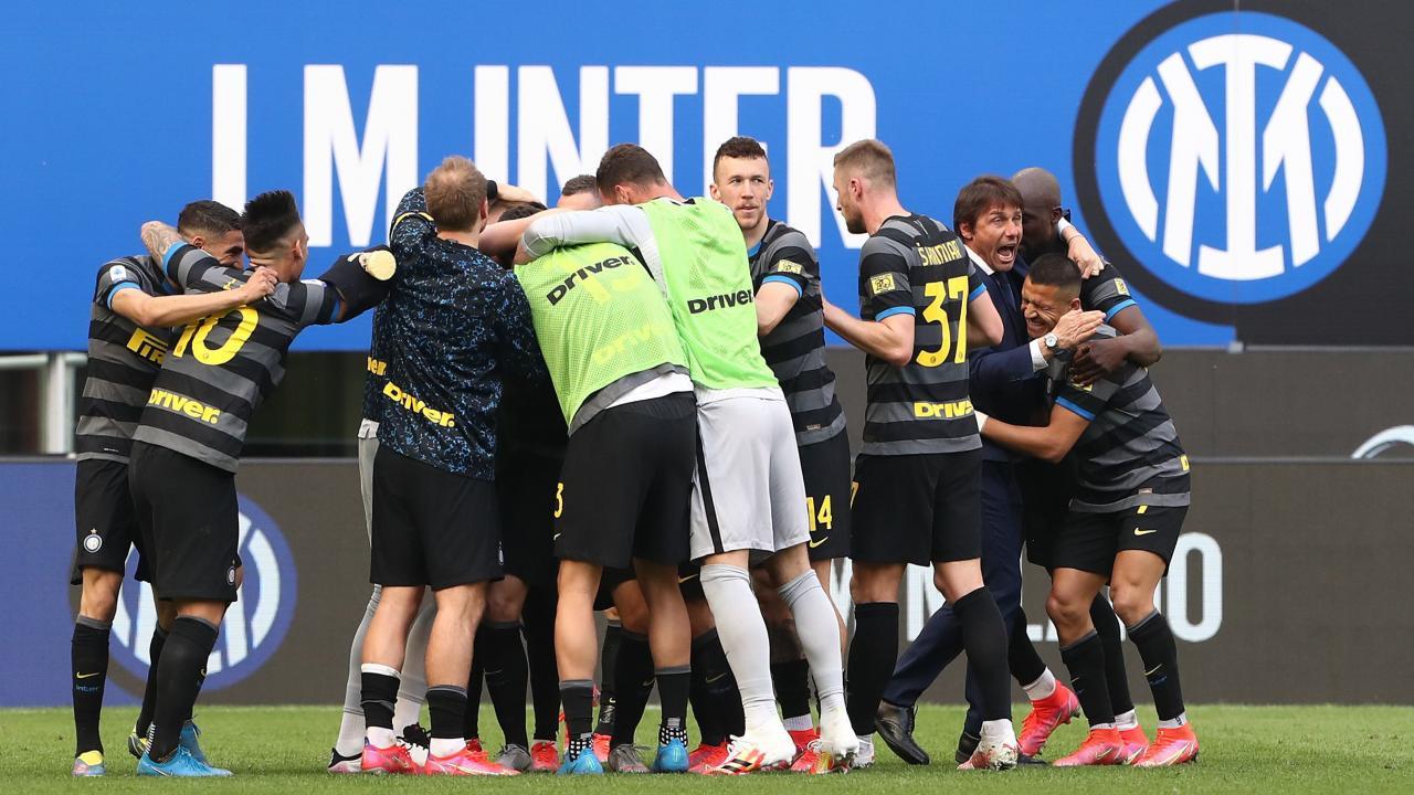 Inter Milan news