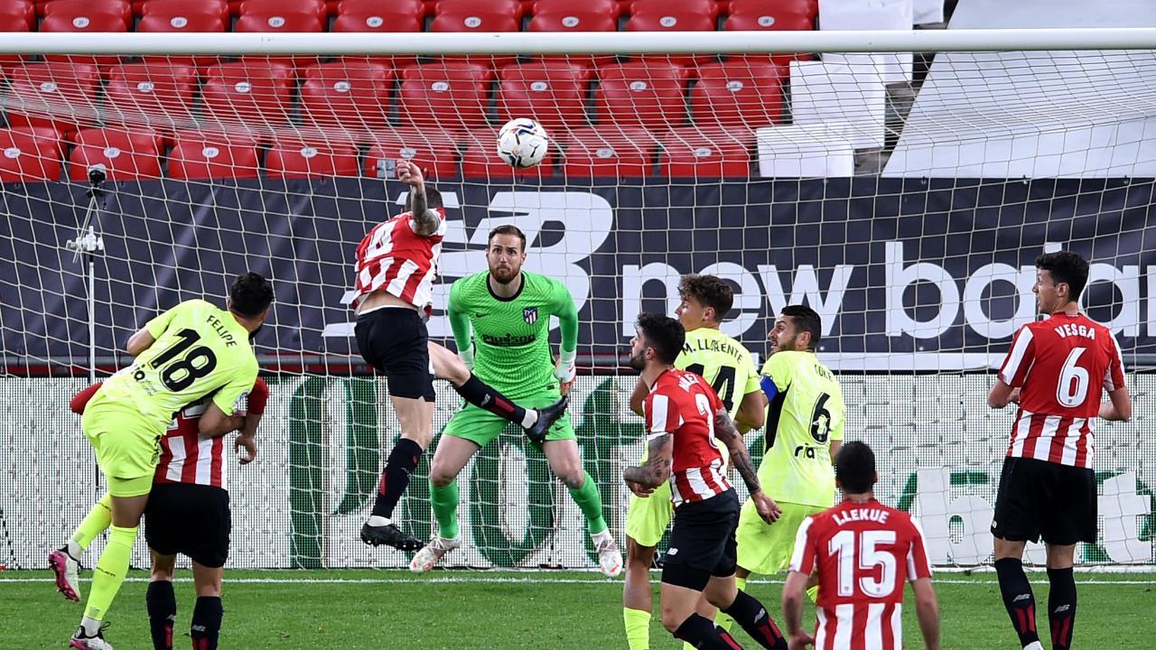 Resumen Athletic Club vs Atlético de Madrid