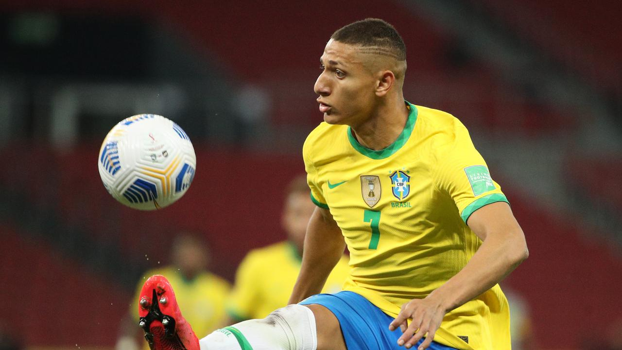 Brasil Jugará La Copa América