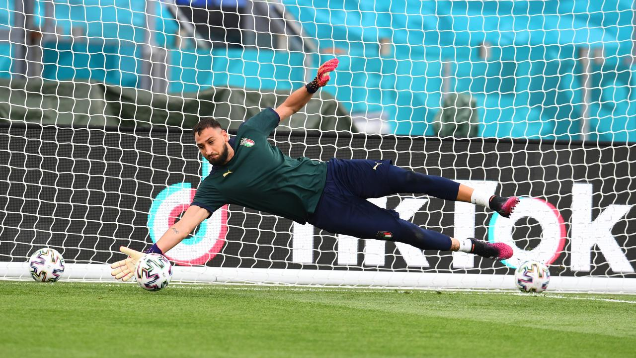 Safe Hands: Ranking All 24 Starting Goalkeepers At Euro 2020