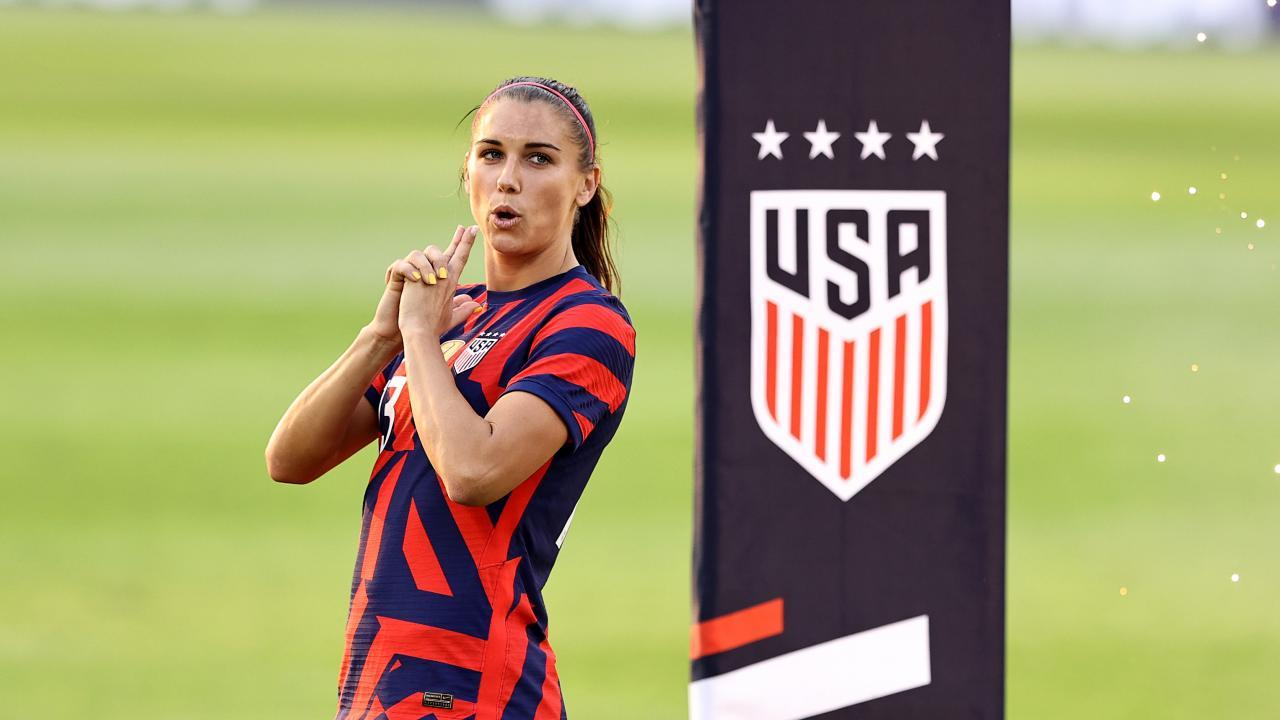 Fútbol Femenino En los Juegos Olímpicos