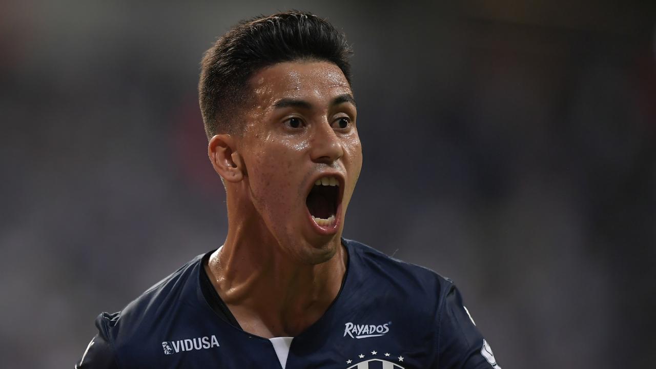 Monterrey vs Cruz Azul first leg