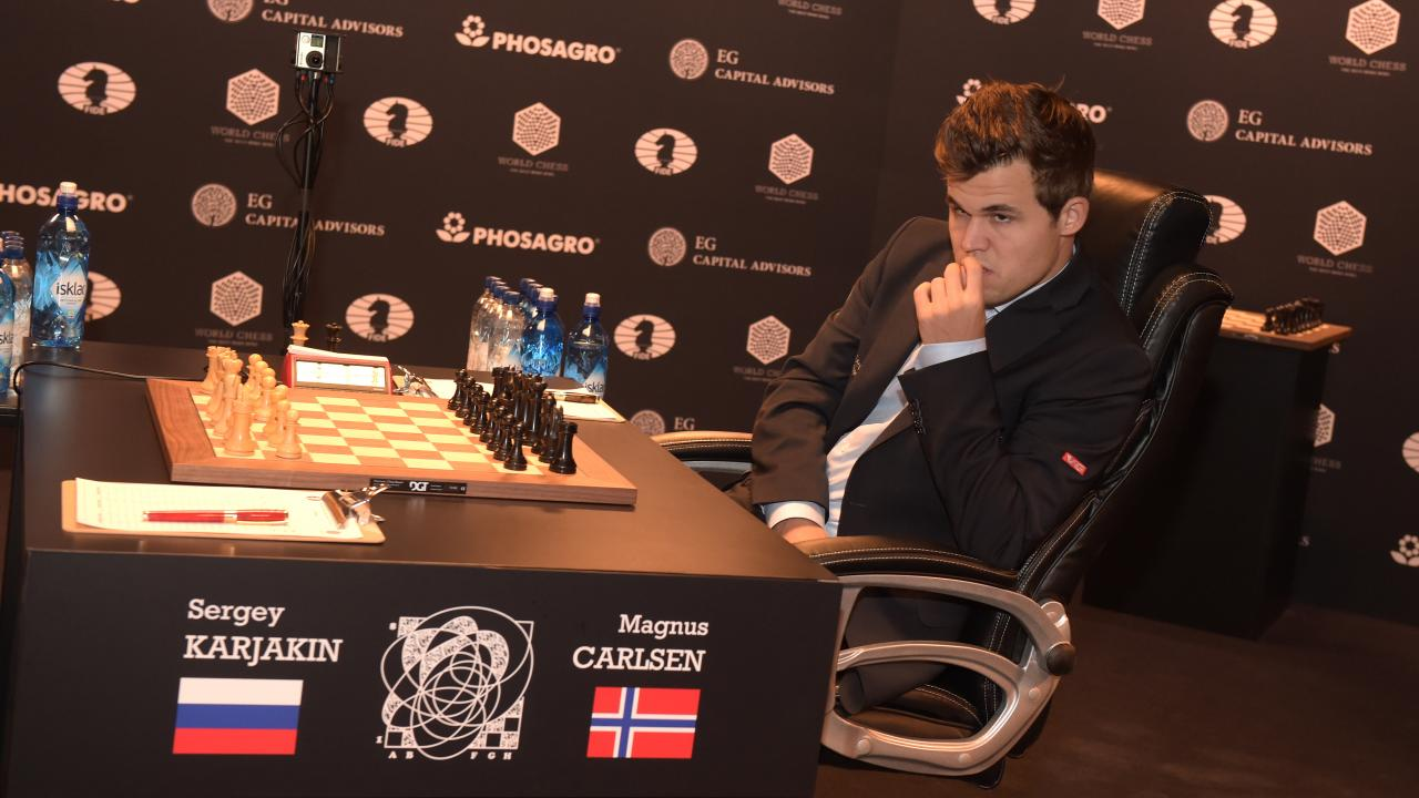 Magnus Carlsen Fantasy Premier League
