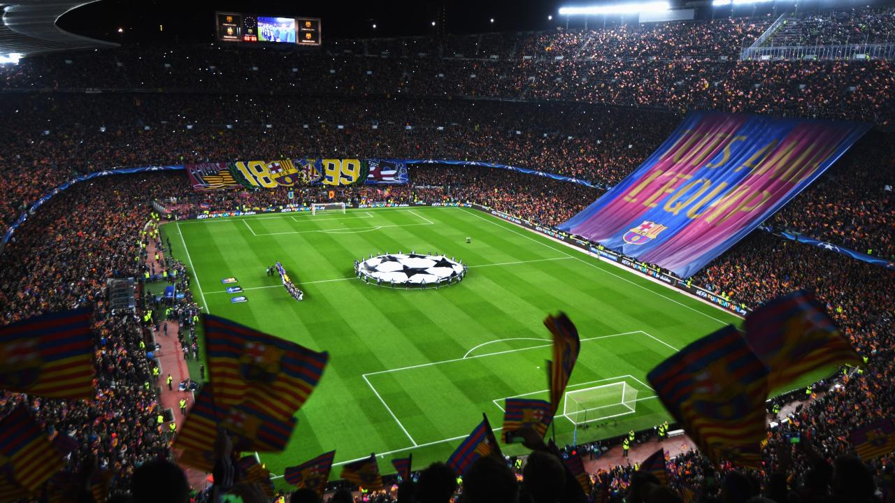 What is the most attended sport in the world?
