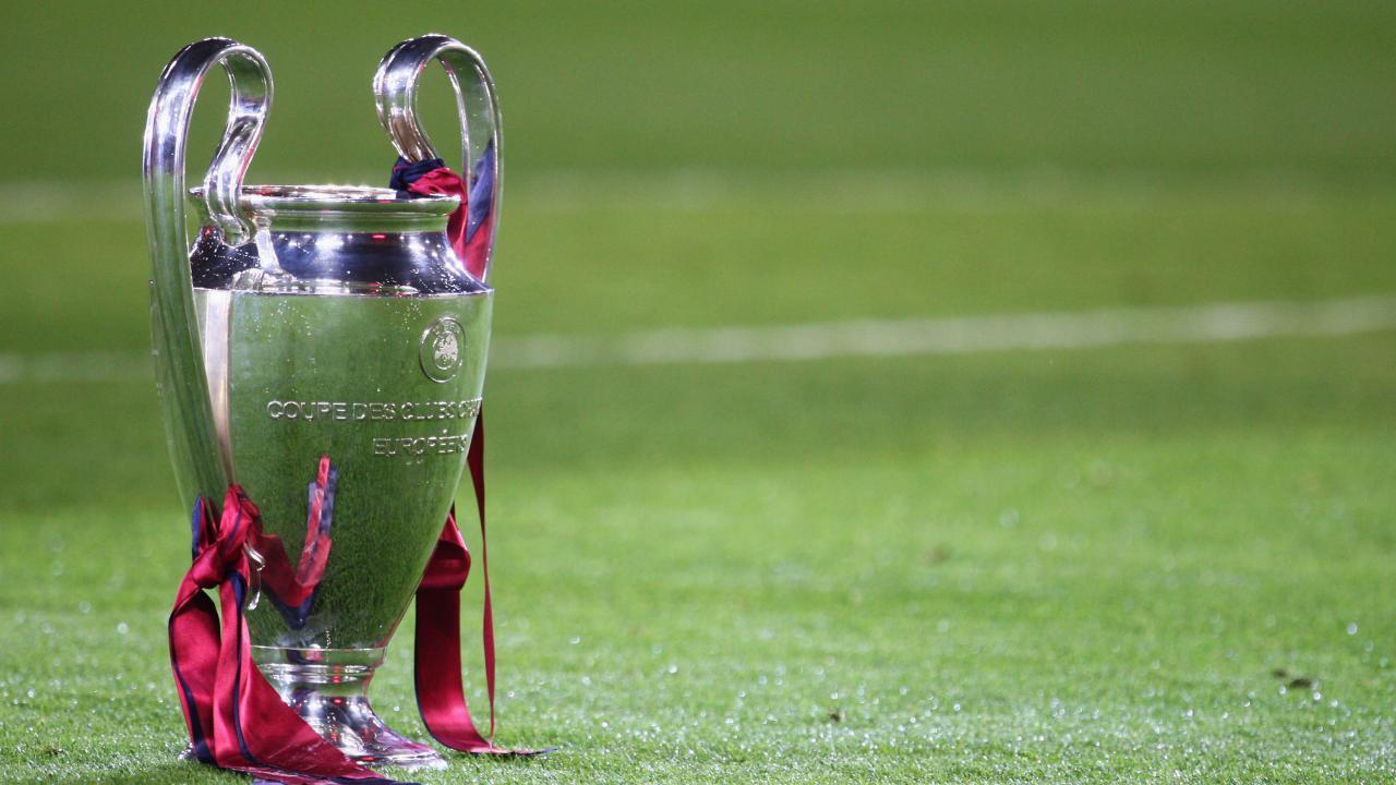 Champions League CBS