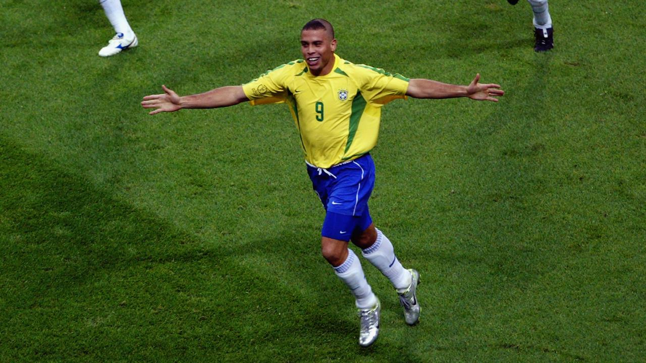 World Cup Top Scorers Of All Time