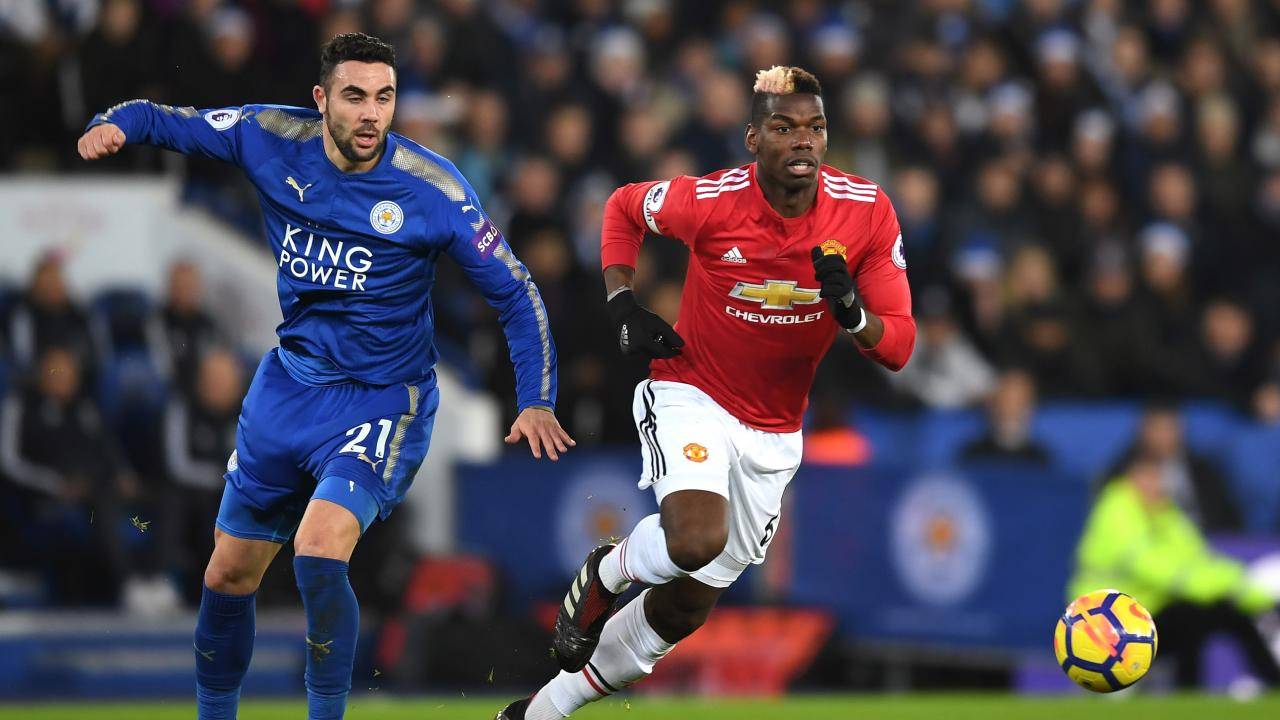 Manchester United vs Leicester City 2018 Predictions: Preview ...