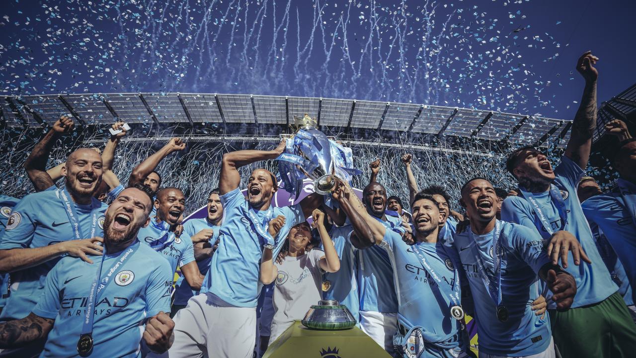 Premier League final day recap