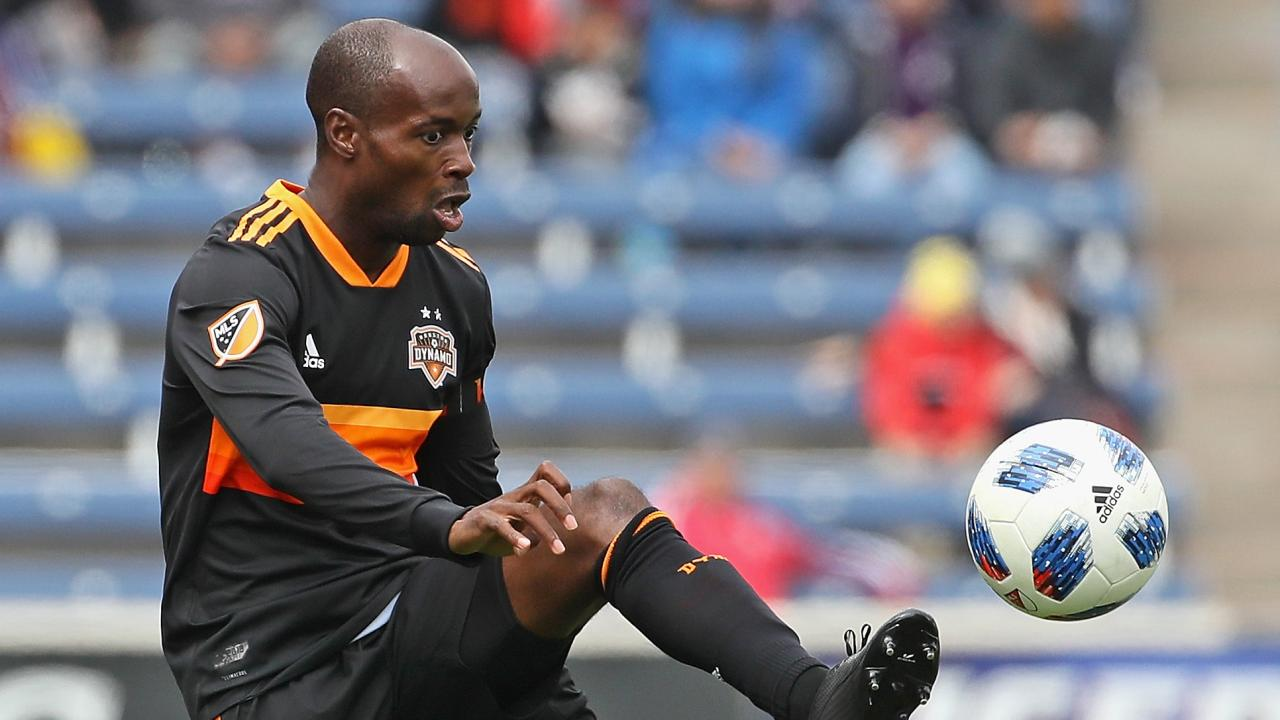DaMarcus Beasley Houston Dynamo goal