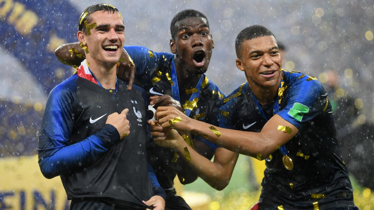 World Cup statistics