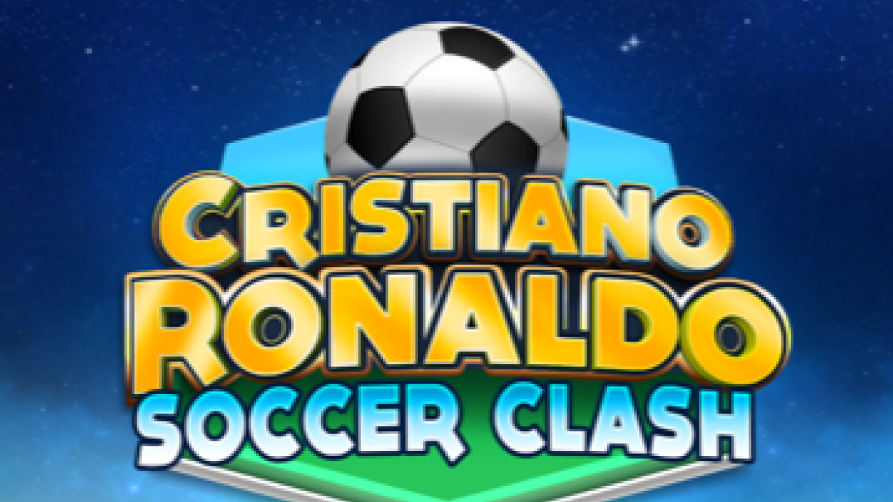 Cristiano Ronaldo Soccer Clash review