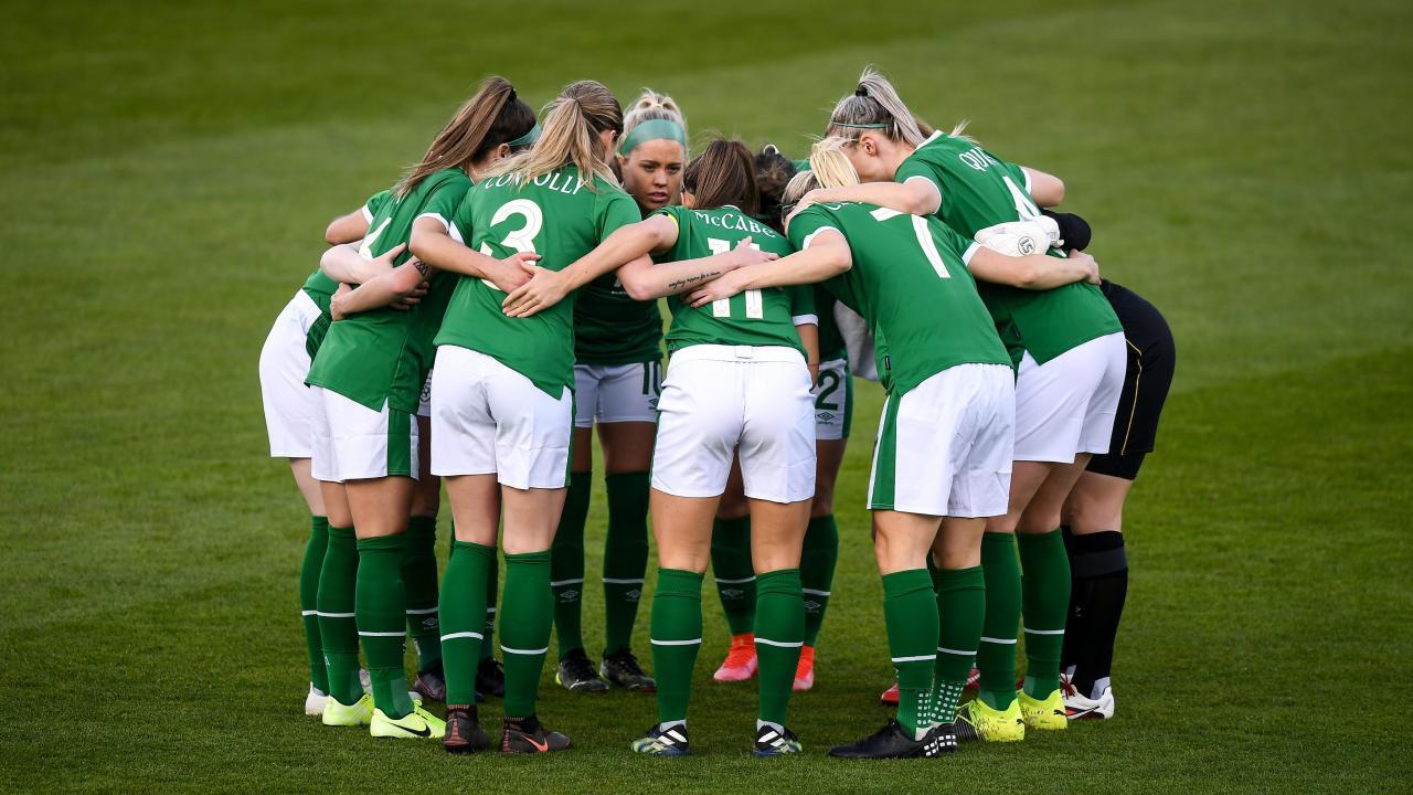 Ireland equal pay