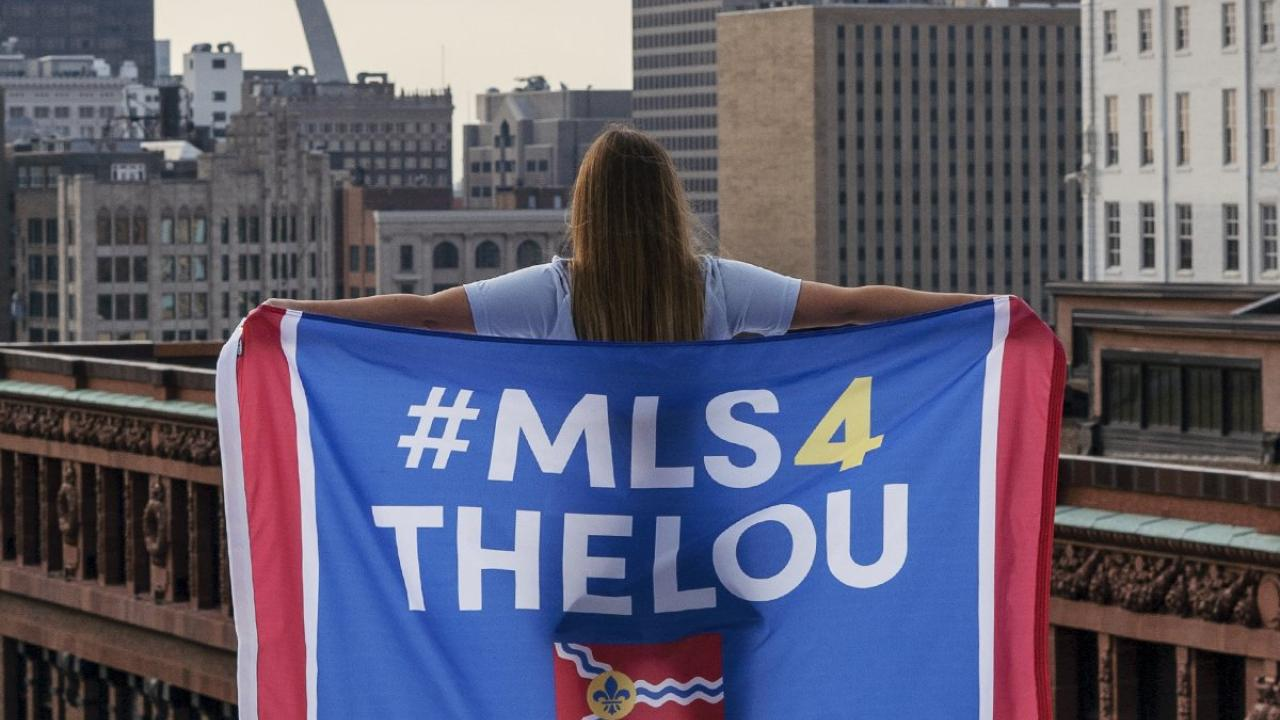 Possible MLS Expansion Teams