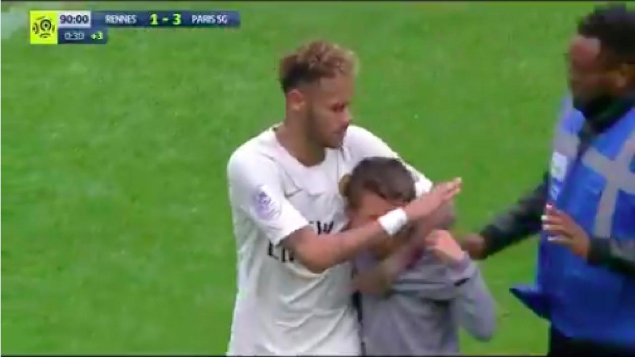 Neymar jersey