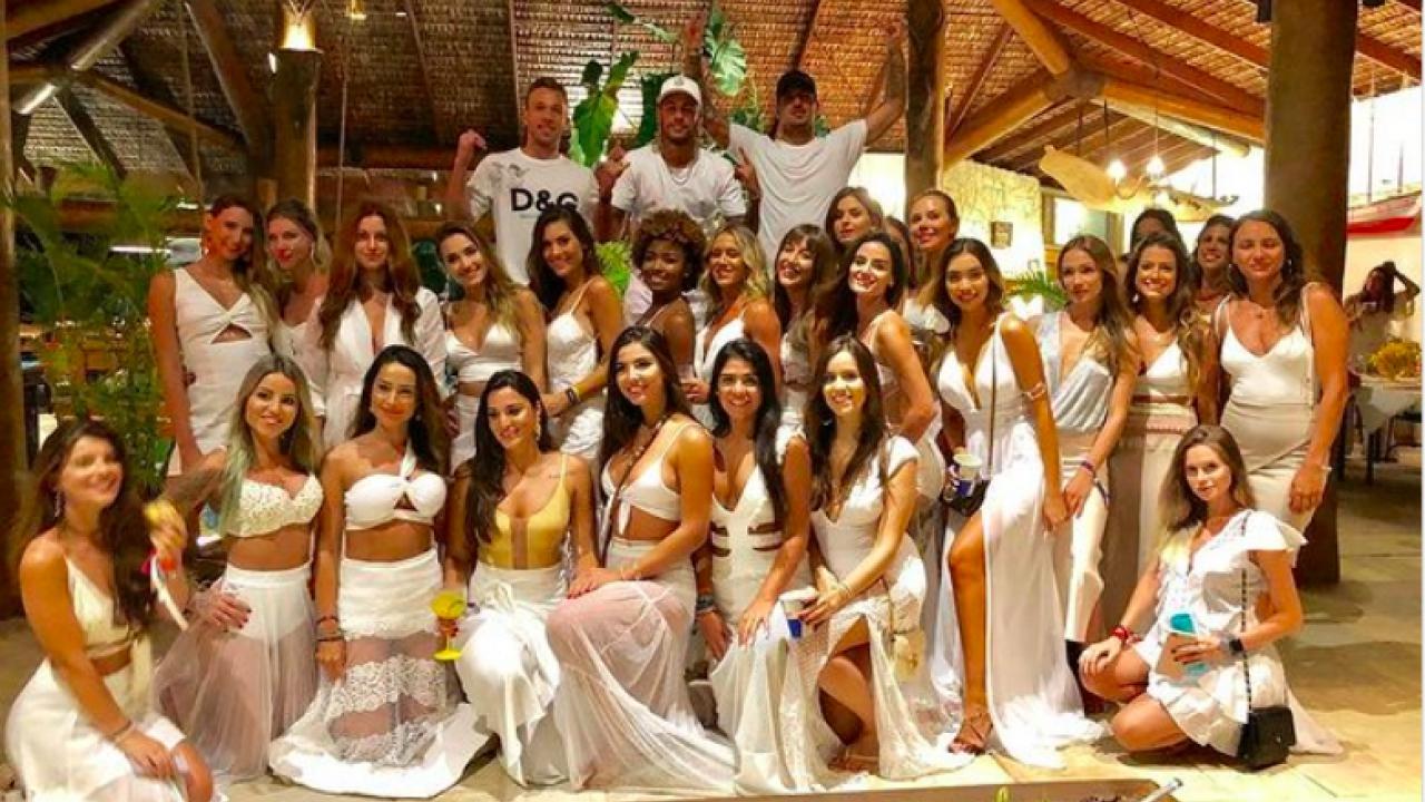 Neymarpalooza
