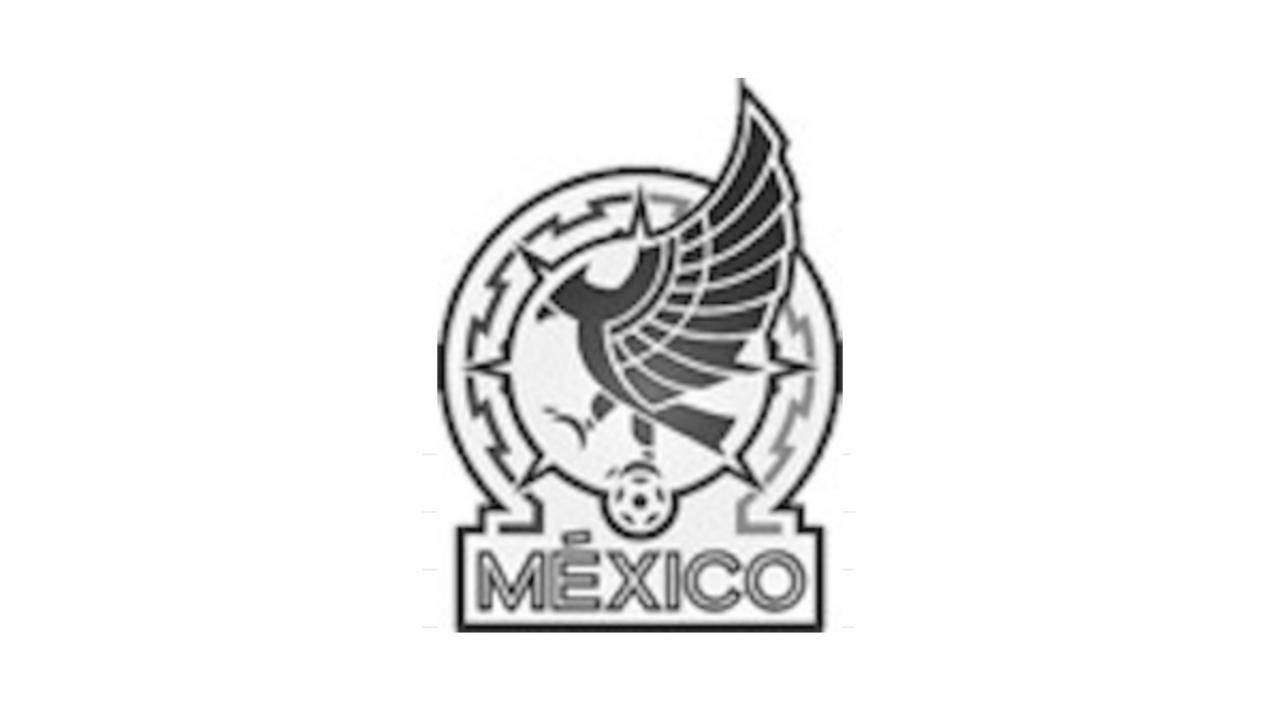 Nuevo Escudo Selección Mexicana