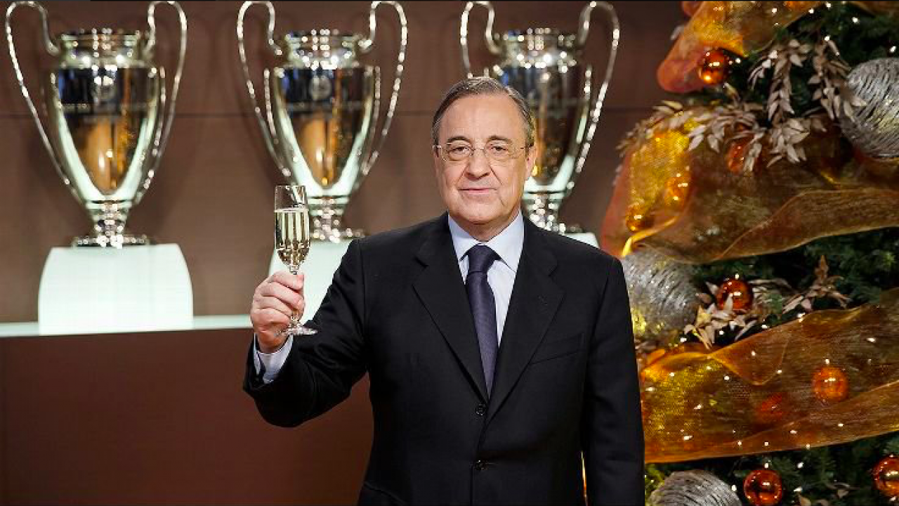 Real Madrid Women's Team Will Soon Be A Reality