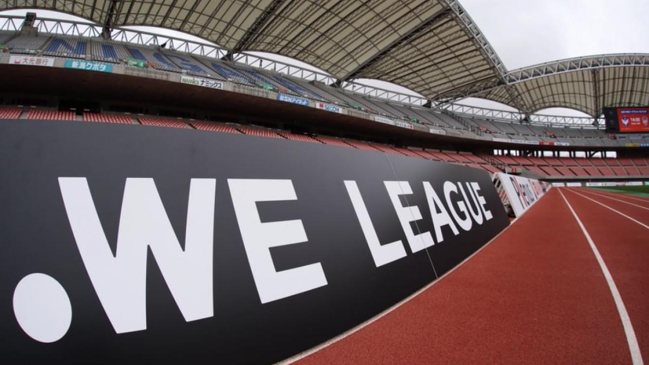 Japan WE League