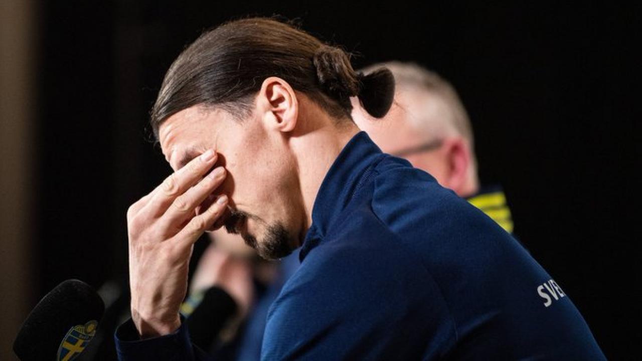 Zlatan Sweden recall