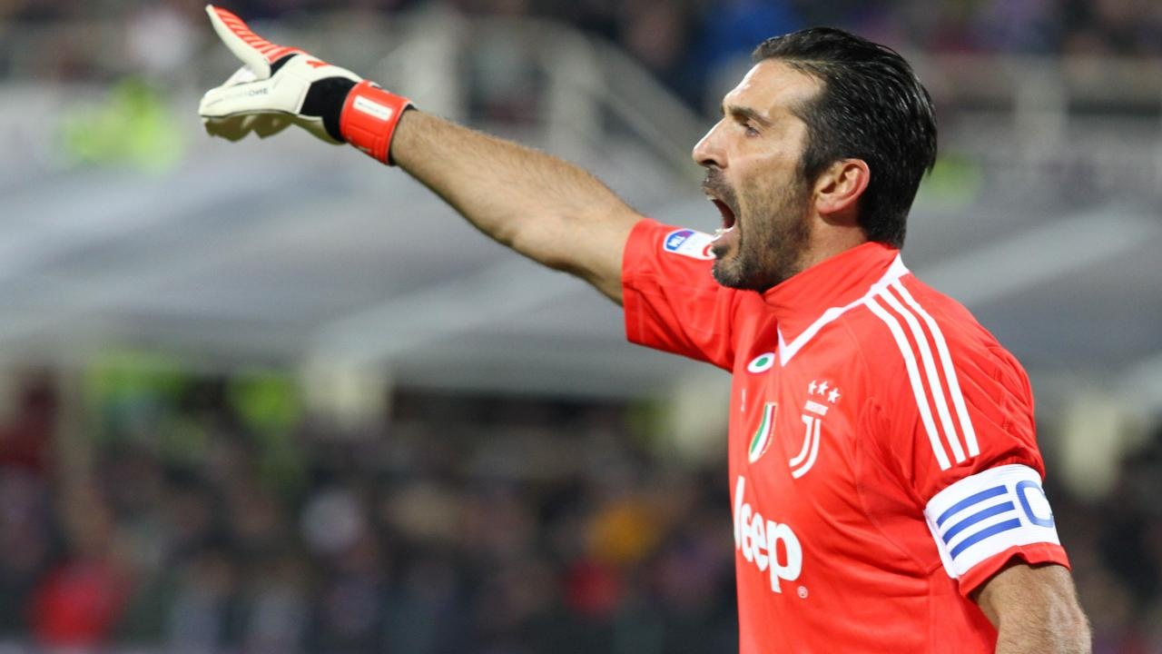 Gigi Buffon to leave Juventus
