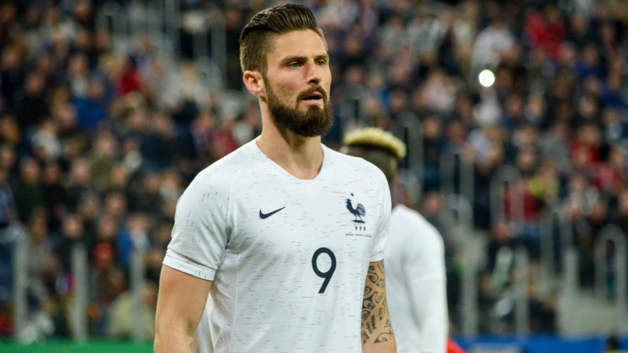 France vs Peru Predictions