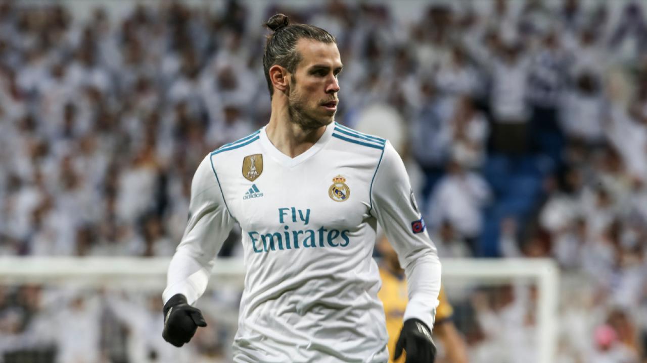 Gareth Bale Goal vs Celta Vigo