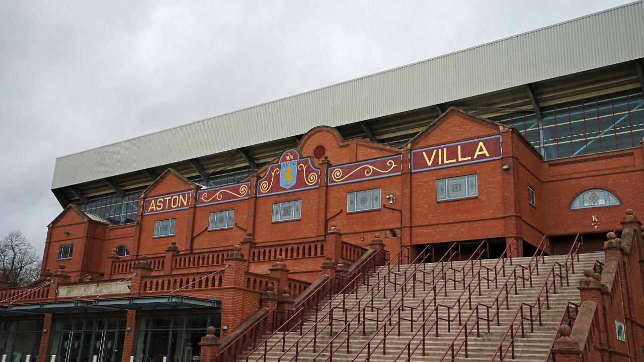 Aston Villa new owners