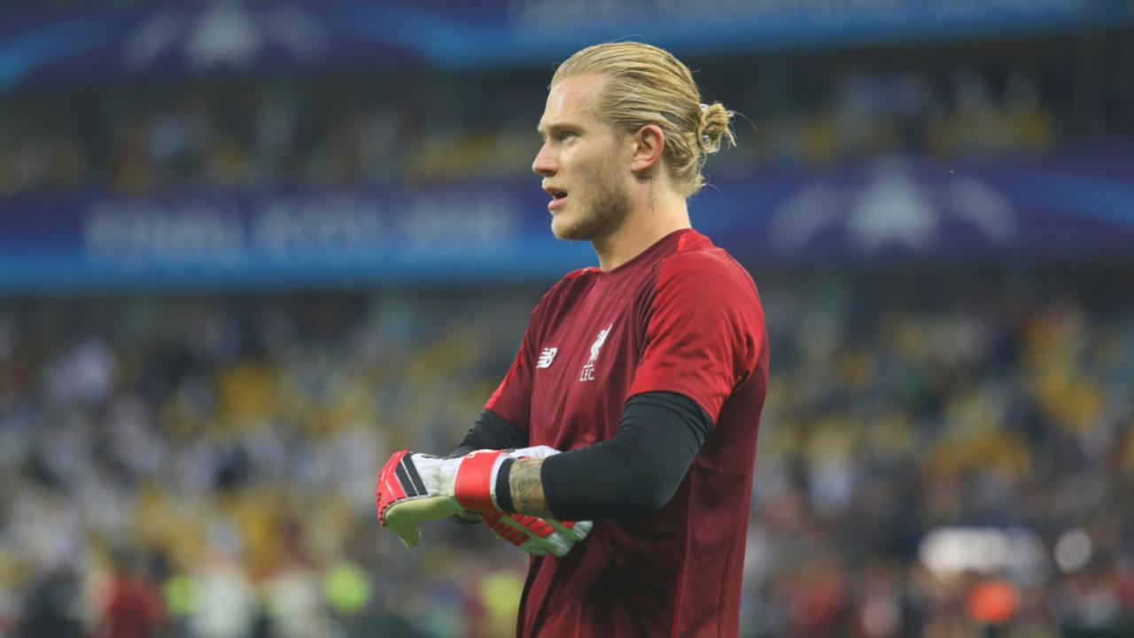 Iker Casillas Defends Loris Karius